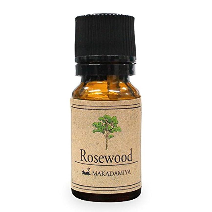 データベース成長手術ローズウッド10ml 天然100%植物性 エッセンシャルオイル(精油) アロマオイル アロママッサージ aroma Rosewood