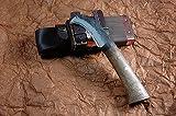山菜ナイフ 60 dm15 青2両刃樫オイルステン 601492-017