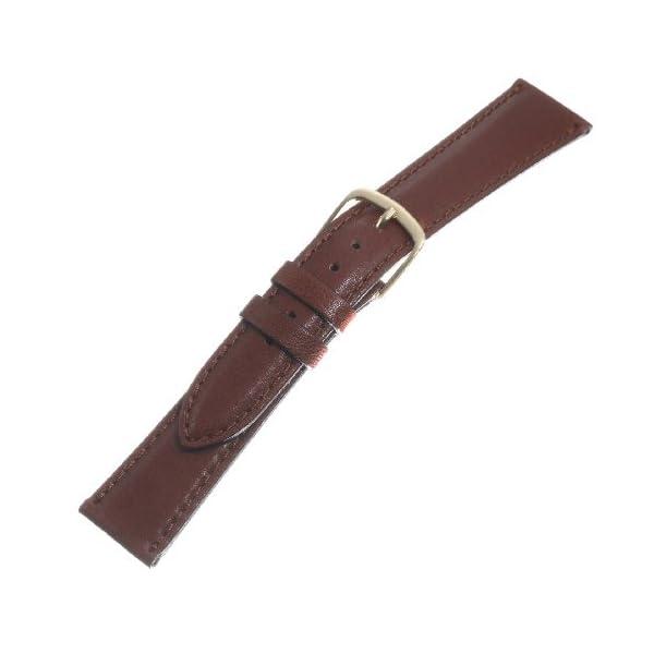 TOPMOA (トップモア) 時計バンド カーフ...の商品画像