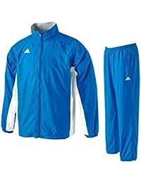 (adidas) メンズ ZT BC ウィンド 上下セット BPB63 BPB64 1509 紳士