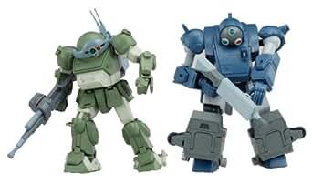 装甲騎兵ボトムズ AG-PF01 set01