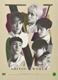 Shinee World V in Seoul / [DVD]