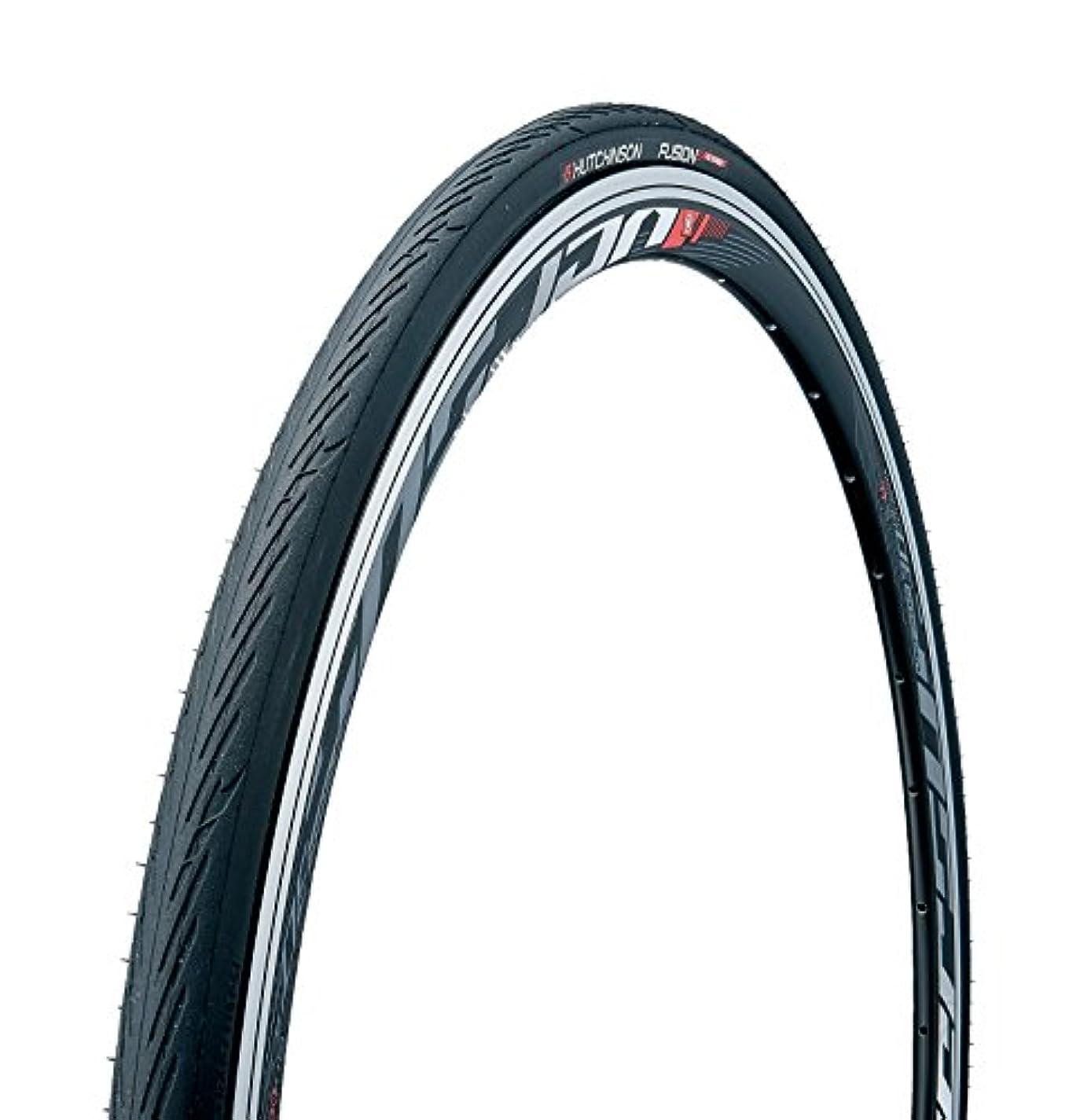 不屈叱る胃Hutchinson(ハッチンソン) 自転車 タイヤ ロード MTB バイク FUSION5 11ストーム オールシーズン TT 700x28 PV527701