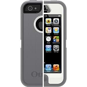 OtterBOX iPhone 5対応 OtterBox iPhone 5 Defender ケース(Glacier)[オッターボックス ハードケース]