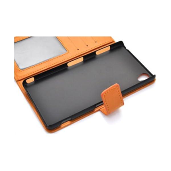 PLATA Xperia Z3 ケース 手帳型...の紹介画像7