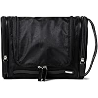 Van Heusen Men's Wash Bag, Black