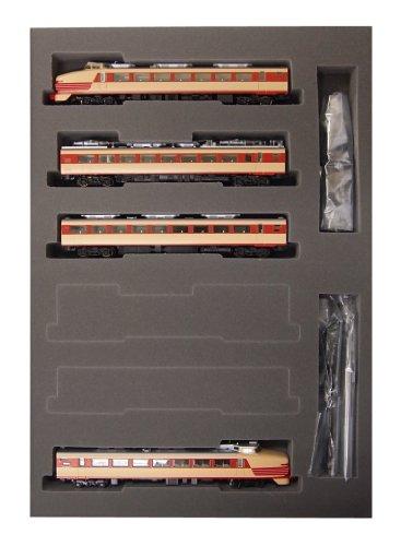 TOMIX Nゲージ 92452 485系特急電車 (初期型) 基本セット