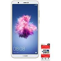 HUAWEI nova lite 2 【OCNモバイルONE SIMカード付】 (音声SIM, Gold)