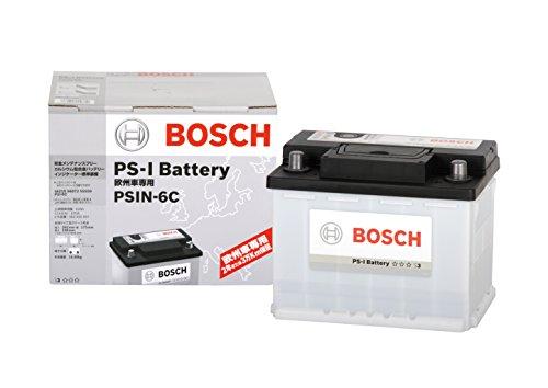 BOSCH (ボッシュ) PS-Iバッテリー 国産車・輸入車 EN規格バッテリー PSIN-6C B00A0DPBB0 1枚目