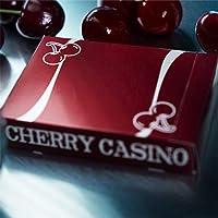 SOLOMAGIA Cherry Casino(Reno Red)純粋な想像力プロジェクトによるトランプ
