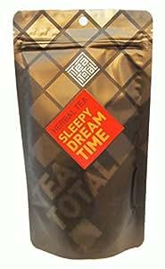 Tea total (ティートータル) / ドリームタイムティー 50g入り袋タイプ ニュージーランド産 (ハーブティー / フレーバーティー  / ノンカフェイン) 【並行輸入品】