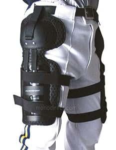 コミネ KOMINE 04-486 ウエストプロテクター ブラック フリーサイズ SK-486