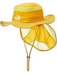 [ザ?ノース?フェイス] サンシールドハット Kids' Sunshield Hat キッズ