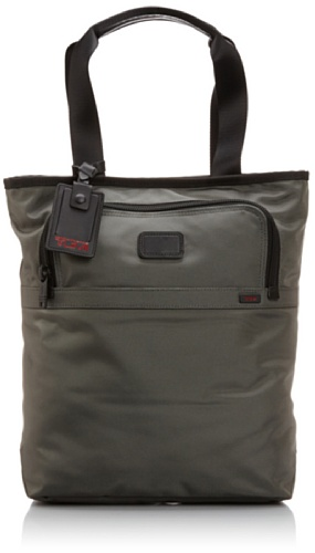Casual Day Tote 118-43-2137: Grey