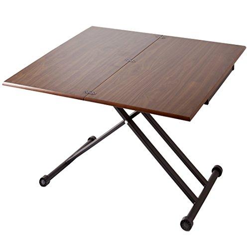 タンスのゲン 昇降式センターテーブル