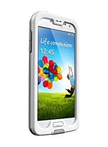【日本正規代理店品・Galaxy S4本体保証付】LIFEPROOF nuud case for Galaxy S4 White ホワイト 1801-02