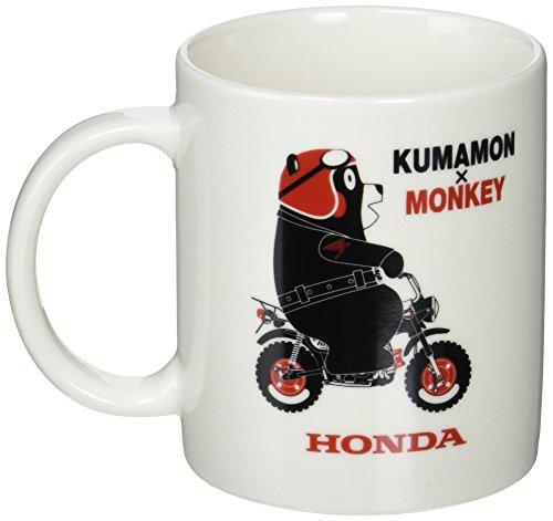 Honda(ホンダ) くまモン マグカップ 0SYEP-W9...