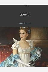 Emma by Jane Austen ペーパーバック