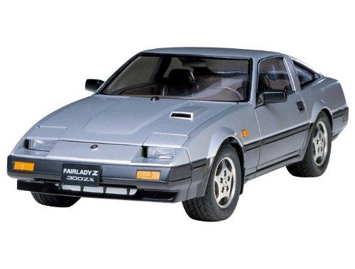 1/24 スポーツカーシリーズ No.42 1/24 NISSAN フェアレディZ 300ZX 2シーター 24042