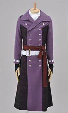 ACOS 薄桜鬼 風間千景の衣装 洋装 XLサイズ
