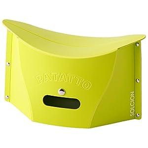 SOLCION 折りたたみ椅子 PATATTO...の関連商品2
