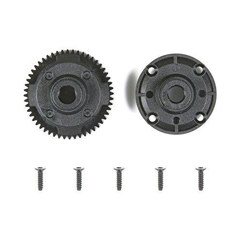 RCスペアパーツ SP.1462 TA06 リヤ用ギヤデフケースセット (52T) 51462