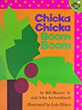 BKTR Chicka Chicka Boom Boom