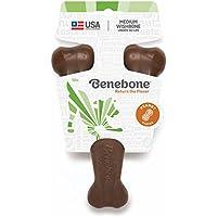 ベネボーン ピーナッツバター味 骨型 噛むおもちゃ Mサイズ (インポート)
