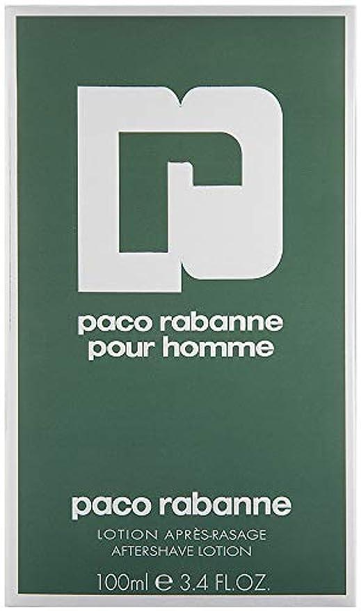 空港組み込む東ティモールPaco Rabanne HOMME After Shave 100 ml [海外直送品] [並行輸入品]