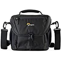 Lowepro LP37121 Nova 170 AW II Shoulder Bag Genuine, Black