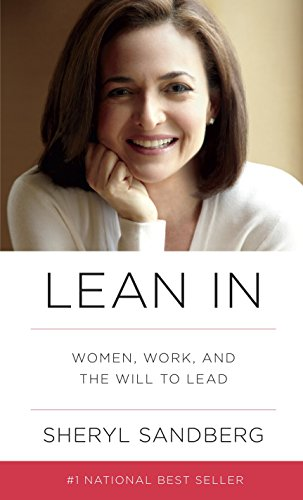 Lean In: Women, Work, and the Will to Leadの詳細を見る