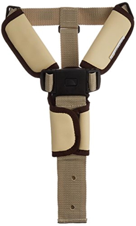 大和屋 すくすくチェア セーフチェアベルト YC-01 子供の立ち上がりを防ぐ安全ベルト