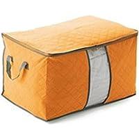 衣類ケース 不織布 布団収納袋 収納ボックス