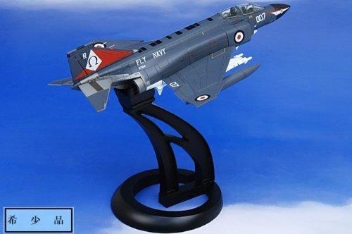 1:72 ジェミニジェット Aces GARNS4003 マクドネル ダグラス F-4K Phantom II ダイキャスト モデル FAA 892 NAS, XT864, HMS Ark ロイヤル,