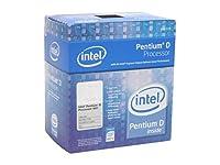 インテル Intel PentiumD Processor 920 2.8GHz BX80553920