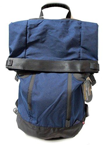 [デイタム] DATUM 46103 TREKNOS Roll Top Pack トレックノス ロールトップパック(ネイビー)