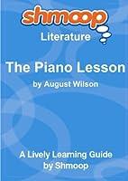 The Piano Lesson: Shmoop Literature Guide [並行輸入品]