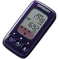 オムロン(OMRON) 活動量計 カロリスキャン WellnessLink ブルーベリー HJA-311-V