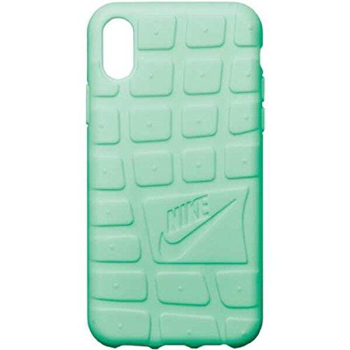NIKEナイキ ローシ iPhoneX ケース DG0026-340 グリーングロウ