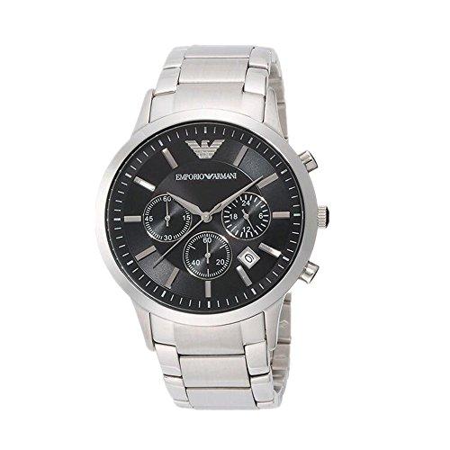 エンポリオ・アルマーニ メンズ腕時計 クラシック AR2434