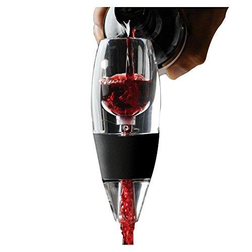 Mayshionイン をおいしく ワインエアレーター デカンター 赤ワイン ポアラー エアレター