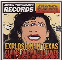 Expolsion in Texas Claims 1 Million Lives