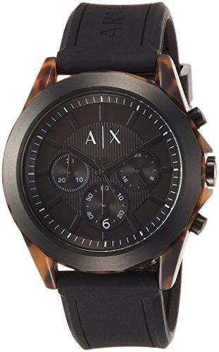 [A X アルマーニ エクスチェンジ]A X ARMANI EXCHANGE 腕時計 DREXLER AX2610 メンズ 【正規輸入品】
