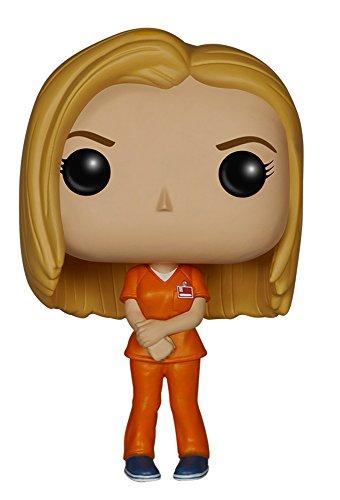 Funko POP TV Orange is the New Black(オレンジ イズ ザ ニューブラック) Piper Chapman フィギュア 5789 [並行輸入品]