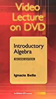 Video Dvds for Use With Introductory Algebra