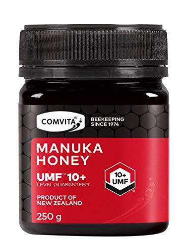 コンビタ マヌカハニー UMF 10+ 250g MGO 263-513