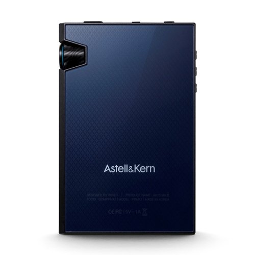 アイリバー デジタルオーディオプレイヤー 64GBメモリ内蔵+外部メモリ対応(ノワールブラック)iriver Astell&Kern AK70 MKII AK70MKII-NB