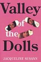 ドールハウスミニチュア1: 12スケールValley of the Dolls Book # tin3085