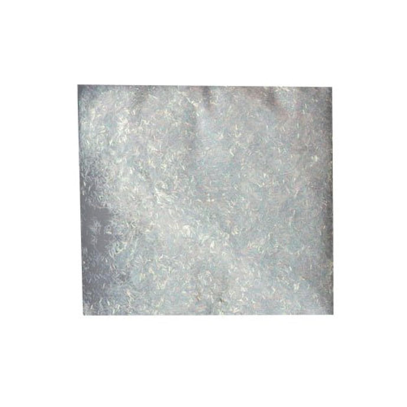 トラフィック鋸歯状バーベキューピカエース ネイル用パウダー チャンキーオーロラ #683 Wブロンズ 0.7g