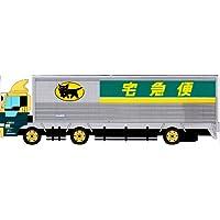ヤマト運輸 トミカサイズミニカー 大型トラック10t車 B8010号車(新型)